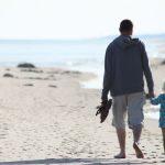 Richard Lindsey Shares On Family Life on a Single Income