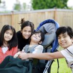 Three Key Decisions For Mobile Families With Special Needs Children