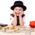 Richard Lindsey's Key To Raising Rich Kids