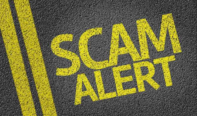 2017 IRS Scams