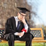 Four Tips On Gently Encouraging Your College Graduate Living At Home To Independence by Richard Lindsey