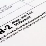 IRS Form 4852: Lindsey & Waldo, LLC Explains the Substitute for the W-2