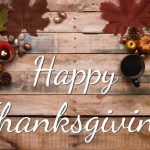 Happy Thanksgiving 2019 from Lindsey & Waldo, LLC to your family