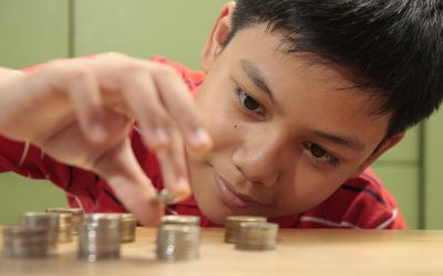 Richard Lindsey's Guiding Principles For Teaching Kids About Money