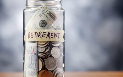Retirement Money and Five Financial Mistakes To Avoid by Richard Lindsey