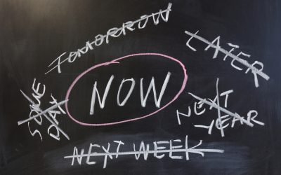 The Why and How Behind Procrastination – Something for Mobile Friends to Consider